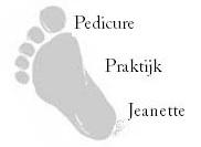Medisch pedicure praktijk Jeanette